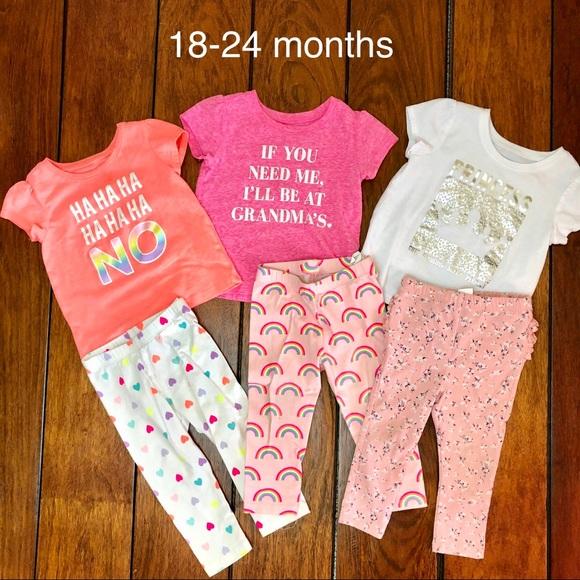 e12e70fe7 Baby Girl 18-24 Month Bundle. M_5a984e2c5512fdeecad4b5cc